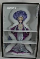 084 - Barbie doll collectible
