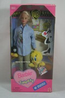 085 -  Barbie doll playline
