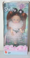 085 - Barbie doll playline - shelly