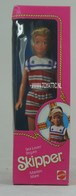 086 - Barbie doll playline - several dolls