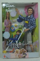 086 - Ken doll playline