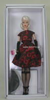 086 - Barbie silkstone fashion model