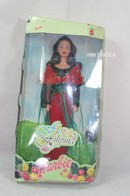 087 - Barbie doll collectible