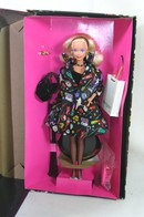 088 - Barbie doll collectible
