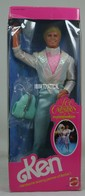 088 - Ken doll playline