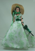 089 - Barbie doll celebrity