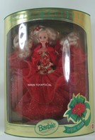 089 - Barbie doll collectible