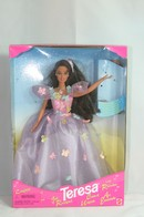 089 - Barbie doll playline