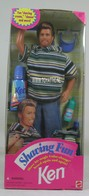 089 - Ken doll playline