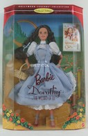 090 - Barbie doll celebrity