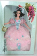 090 - Barbie doll collectible