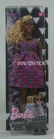 090 - Barbie doll playline