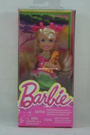 090 - Barbie doll playline - shelly