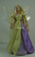 091 - Barbie doll collectible