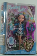 091 - Ever after high