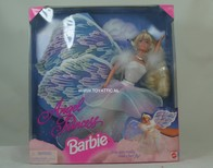 094 - Barbie doll playline