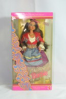 094 - Barbie dolls of the world