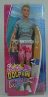 094 - Ken doll playline