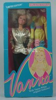 095 - Barbie doll celebrity