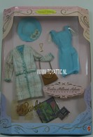 095 - Barbie collectible several