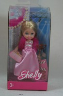 095 - Barbie doll playline - shelly