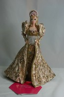 096 - Barbie doll collectible