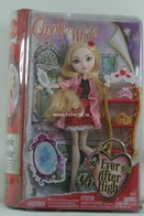 096 - Ever after high