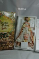097 - Barbie doll collectible