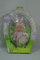 097 - Barbie doll playline - shelly