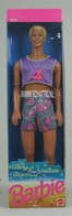 097 - Ken doll playline