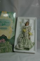 098 - Barbie doll collectible