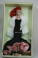 098 - Barbie silkstone fashion model