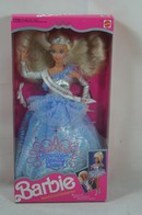 098 - Barbie doll playline