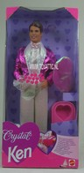 098 - Ken doll playline