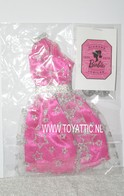 099 - Barbie collectible several