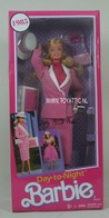 100 - Barbie doll repro