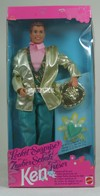 100 - Ken doll playline