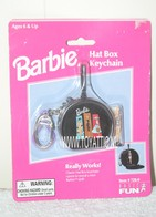 101 - Barbie collectible several
