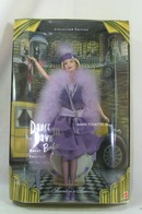 101 - Barbie doll collectible