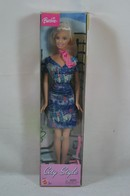101 - Barbie doll playline