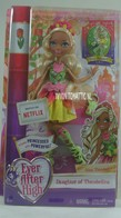 101 - Ever After High
