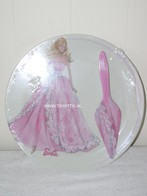 102 - Barbie collectible several
