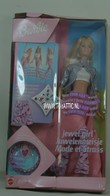 102 - Barbie doll playline