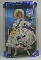 103 - Barbie doll celebrity