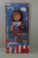 103 - Barbie doll playline - shelly