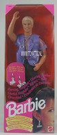 103 - Ken doll playline