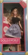 104 - Barbie dolls of the world