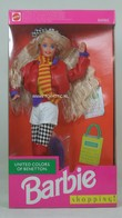 104  - Barbie doll playline