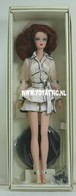104 - Barbie silkstone fashion model