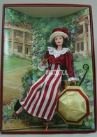 105 - Barbie doll collectible